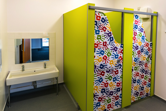 Classroom Design Overview : Biggleswade pcms design