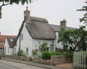 Malvern Cottage - Cropped