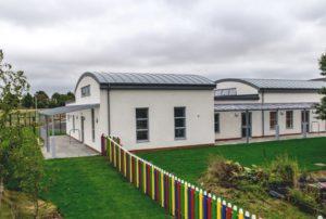 Biggleswade Academy Classrooms Exterior #5